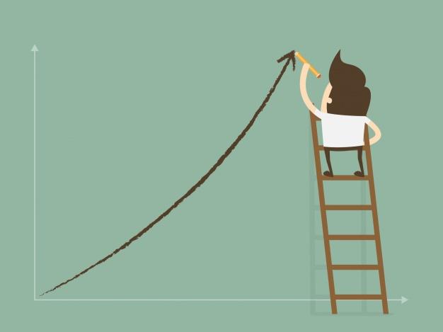【金利を学ぶ】複利とは何?単利との違いと注意をわかりやすく解説!