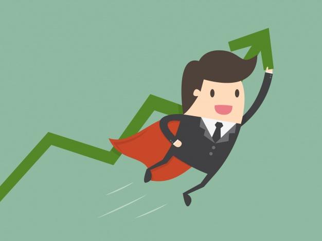投資のスタート方法おすすめ4選【100円からでも始めるべき理由】