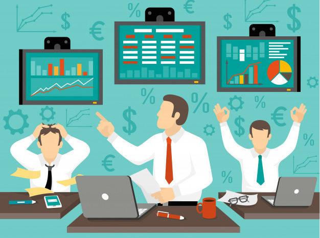 筆者(30代会社員)のインデックス投資スタイル