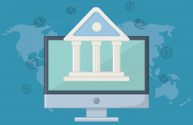 インデックス投資で利用している金融機関