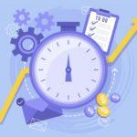 【時間の節約術】やったこと6選&やめたこと4選-自動化と習慣化