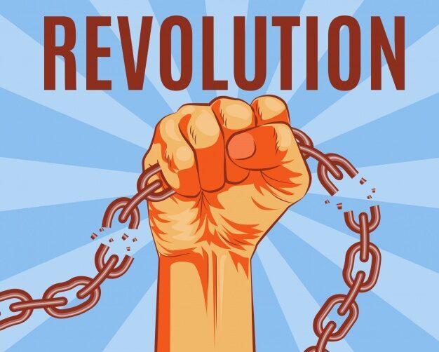 『革命のファンファーレ』の要約【常識をアップデートしよう】