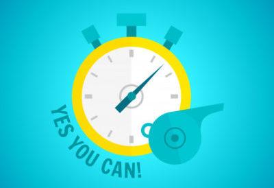 時間の節約術①:やったこと6つ【基本は自動化】